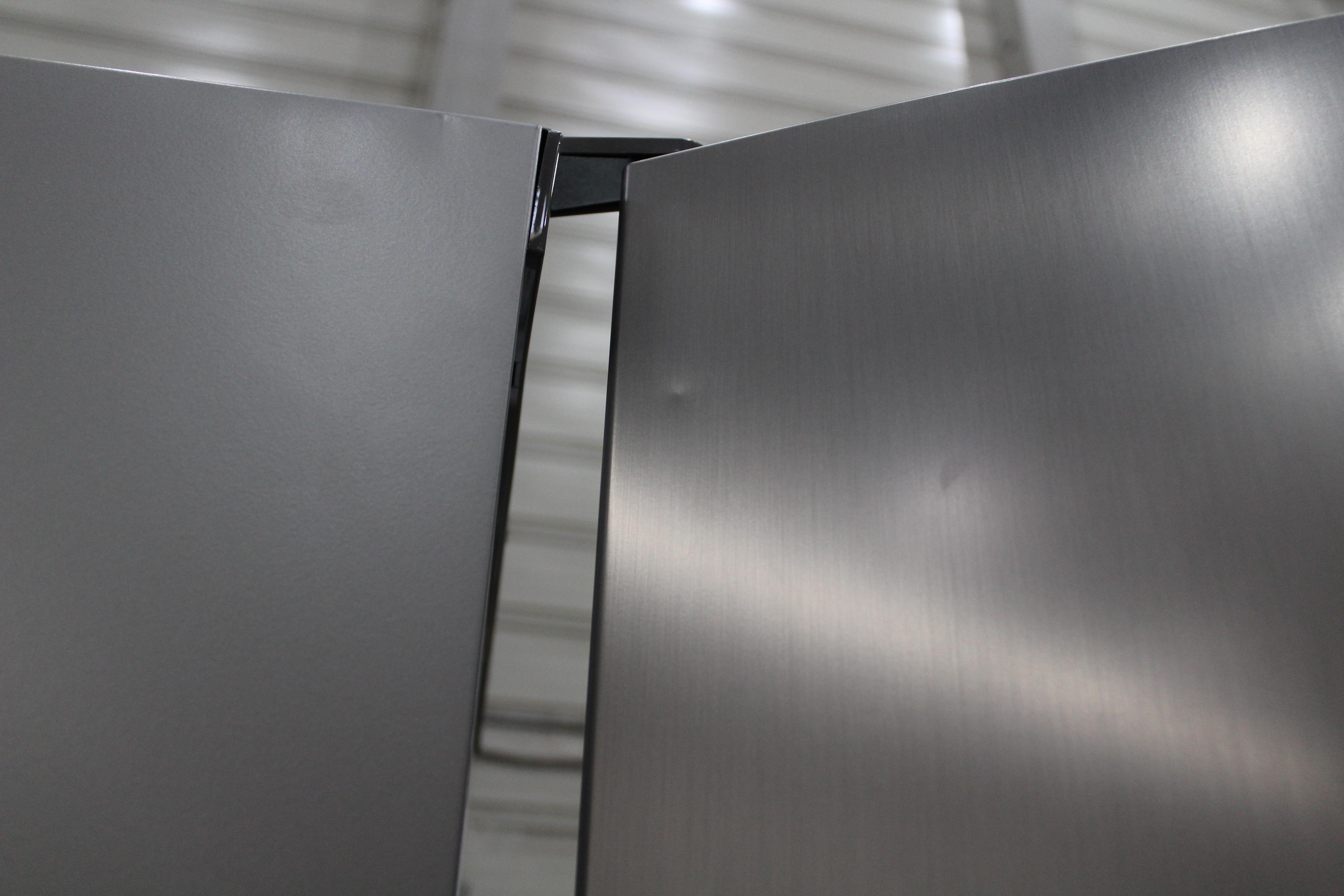 Siemens Kühlschrank Kg36vvl32 : Siemens kg vvl kühlgefrierkombination a kwh jahr mm